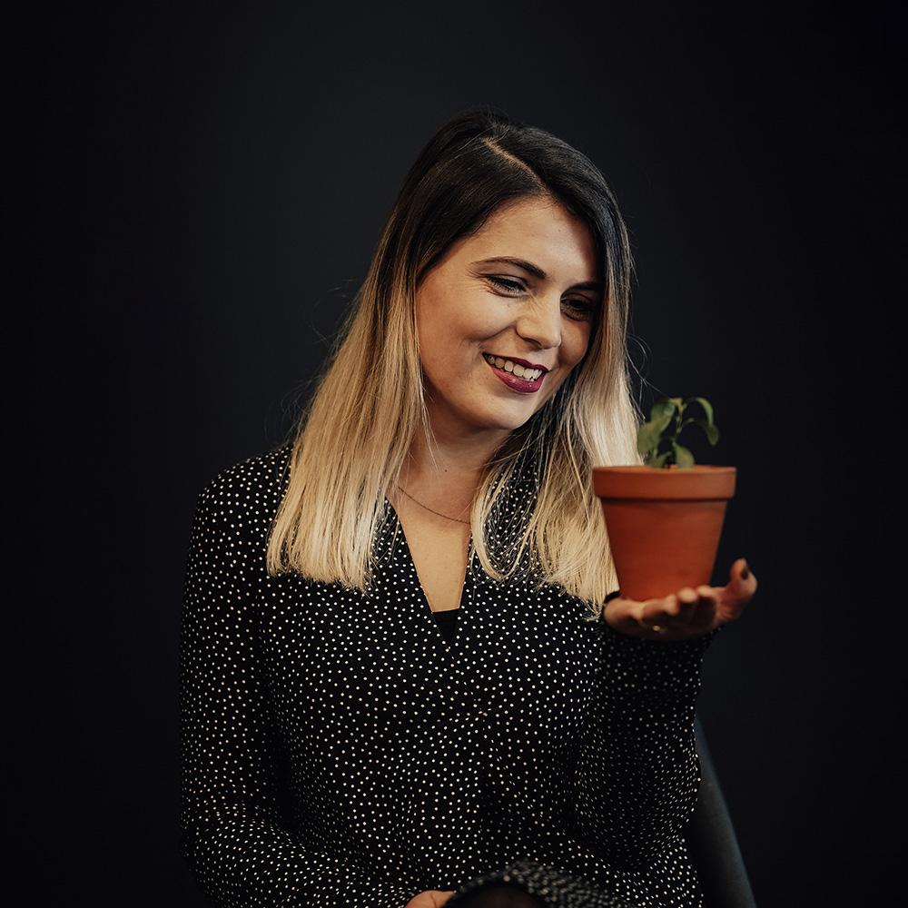 Detjana Kastrati
