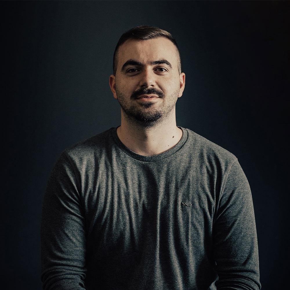 Hektor Kastrati