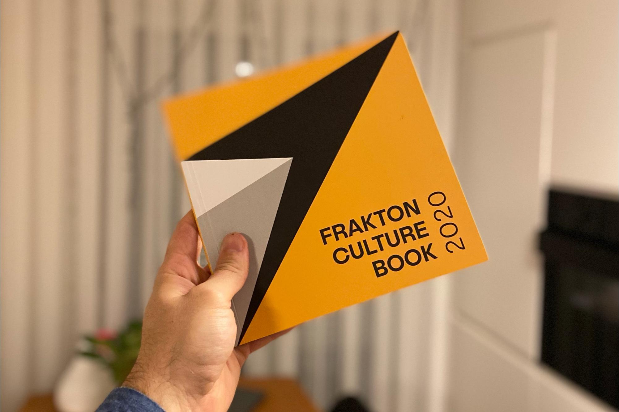 Frakton Culture Book 2020