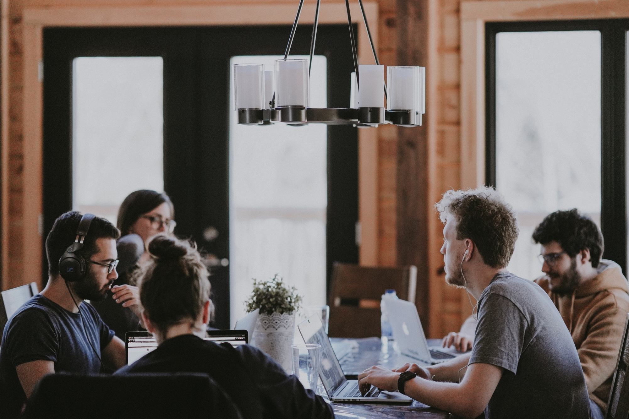 Effective meetings strategy for in-office & remote teams